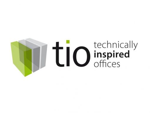 TIO – logo design & stationery