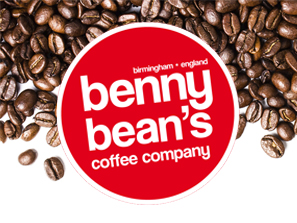Benny Beans Coffee
